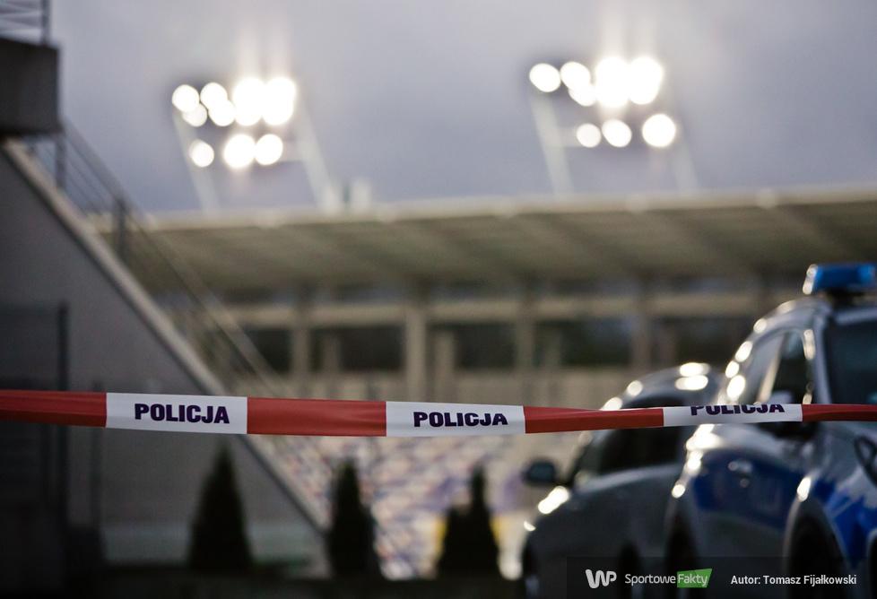 Fortuna I liga: Radomiak Radom - Stomil Olsztyn 1:0 (galeria)