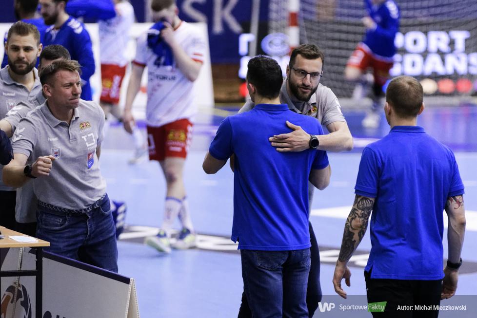 PGNiG Superliga Mężczyzn: Torus Wybrzeże Gdańsk - MMTS Kwidzyn 25:24 (galeria)