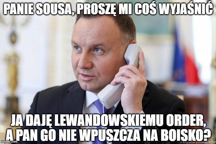 Świerczok bohaterem, telefon od Dudy. Memy po meczu Polska - Rosja