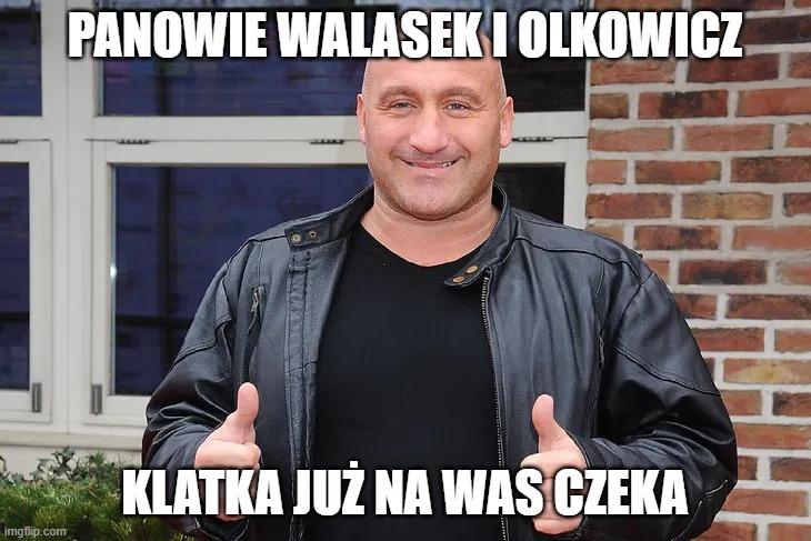 Najman ma ofertę dla Walaska i Olkowicza. Memy po żużlowym weekendzie