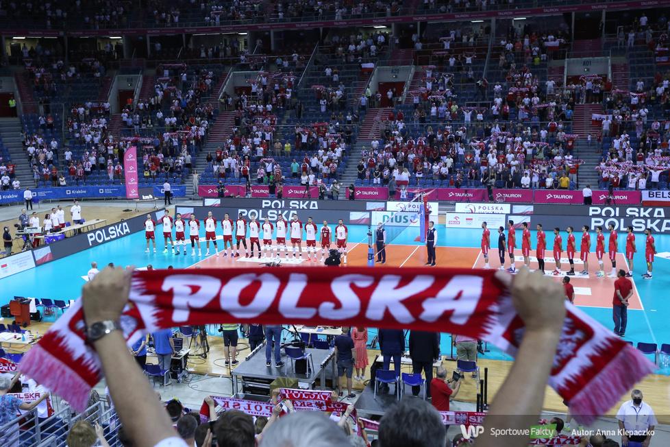 Memoriał Wagnera: Polska - Egipt 3:0 (galeria)