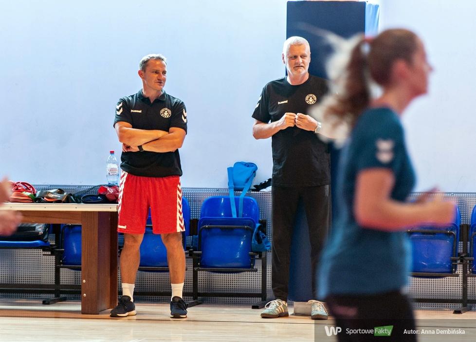 PGNiG Superliga Kobiet. Start Elbląg wznowił treningi (galeria)
