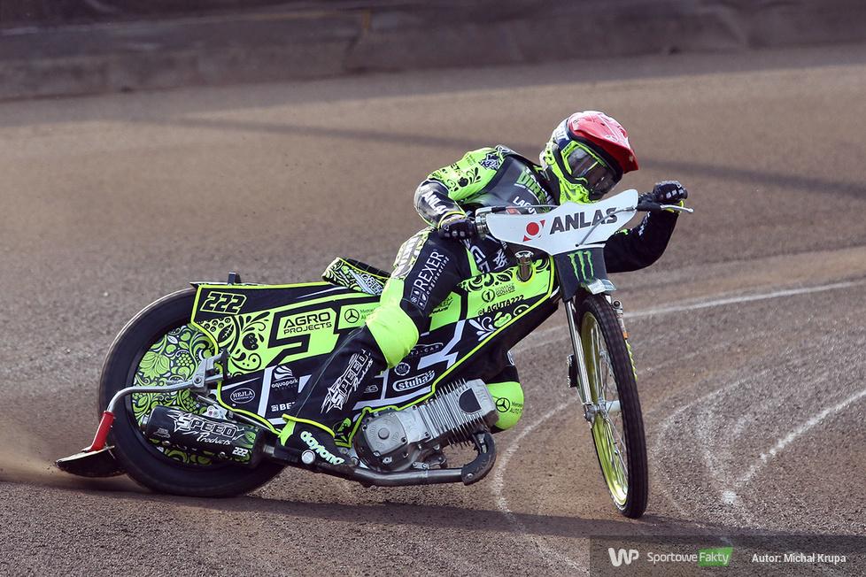 Żużel. Grand Prix Czech w Pradze (I runda)