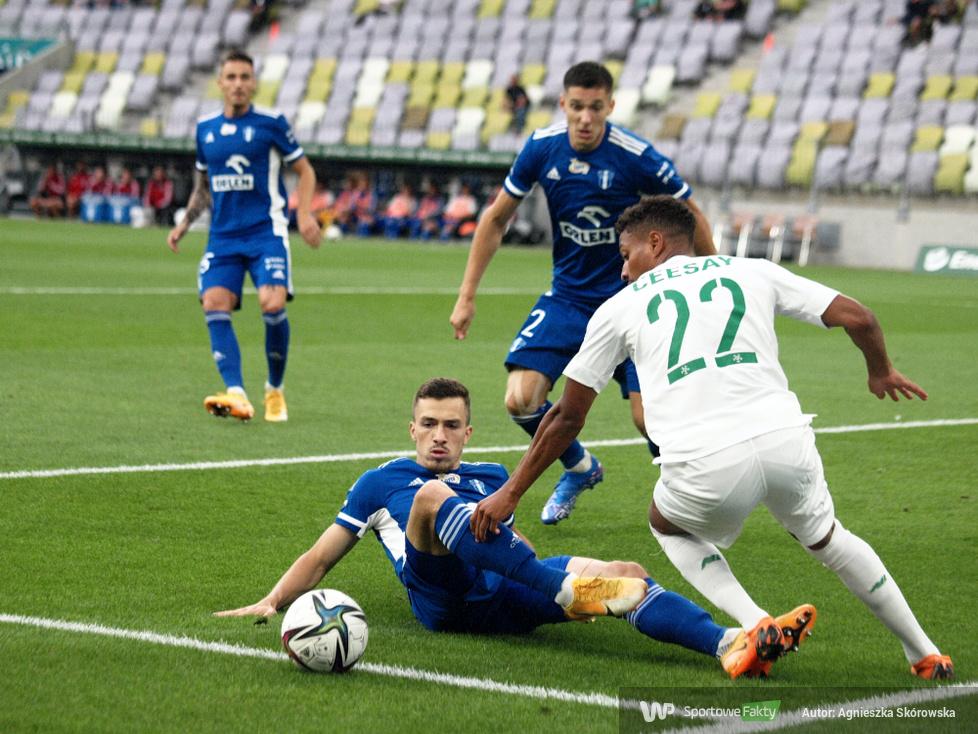 PKO Ekstraklasa: Lechia Gdańsk - Wisła Płock 1:0 (galeria)
