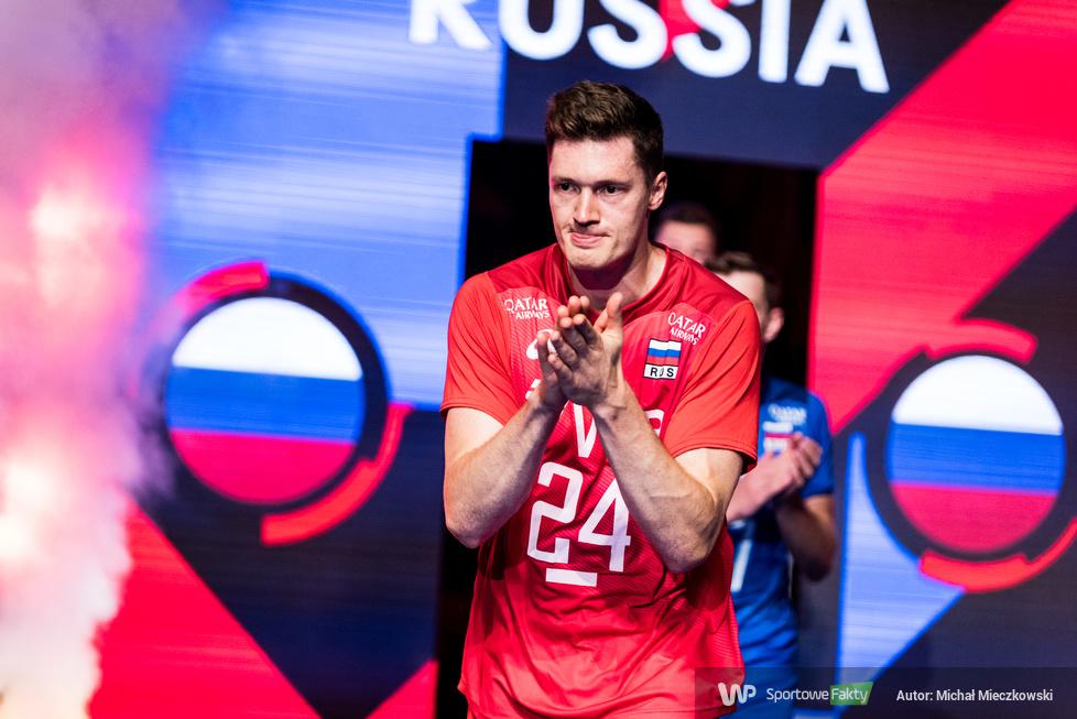 Mistrzostwa Europy siatkarzy: Polska - Rosja 3:0 (galeria)