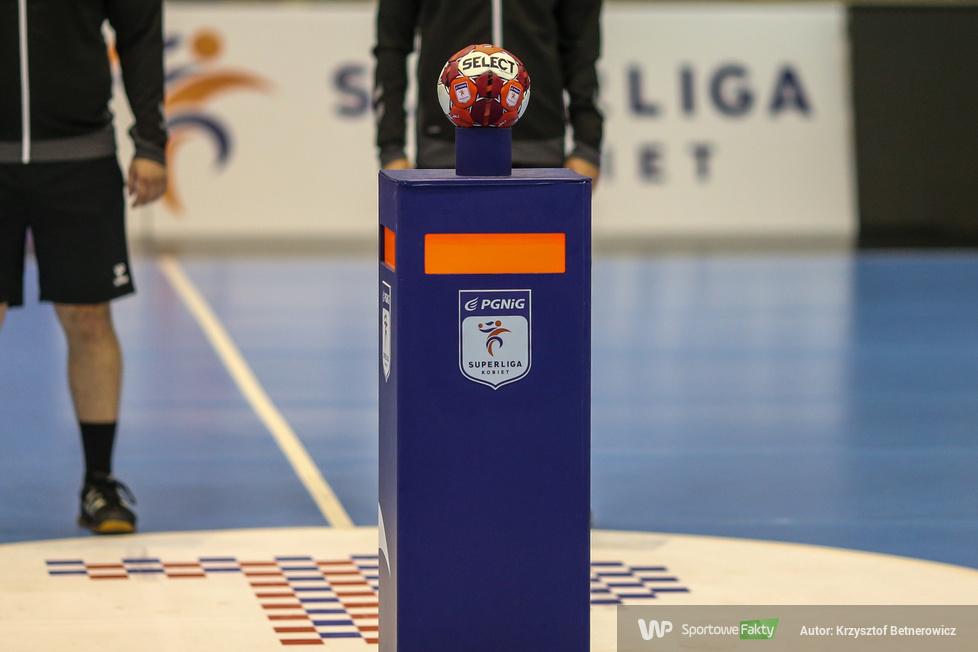 PGNiG Superliga Kobiet. MKS Piotrcovia Piotrków Trybunalski - Eurobud JKS Jarosław 23:21 (galeria)