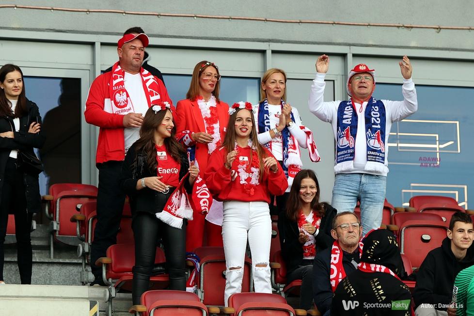 Amp Futbol Euro 2021: Polska - Hiszpania 1:2 [GALERIA]