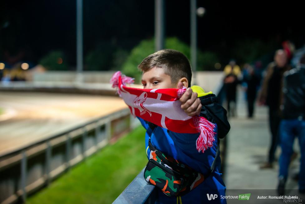 Żużel. 1. półfinał Speedway of Nations w Daugavpils [GALERIA]