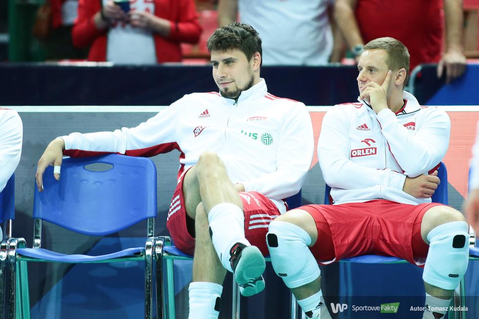 ME 2021. Polska - Serbia 3:0 (galeria)