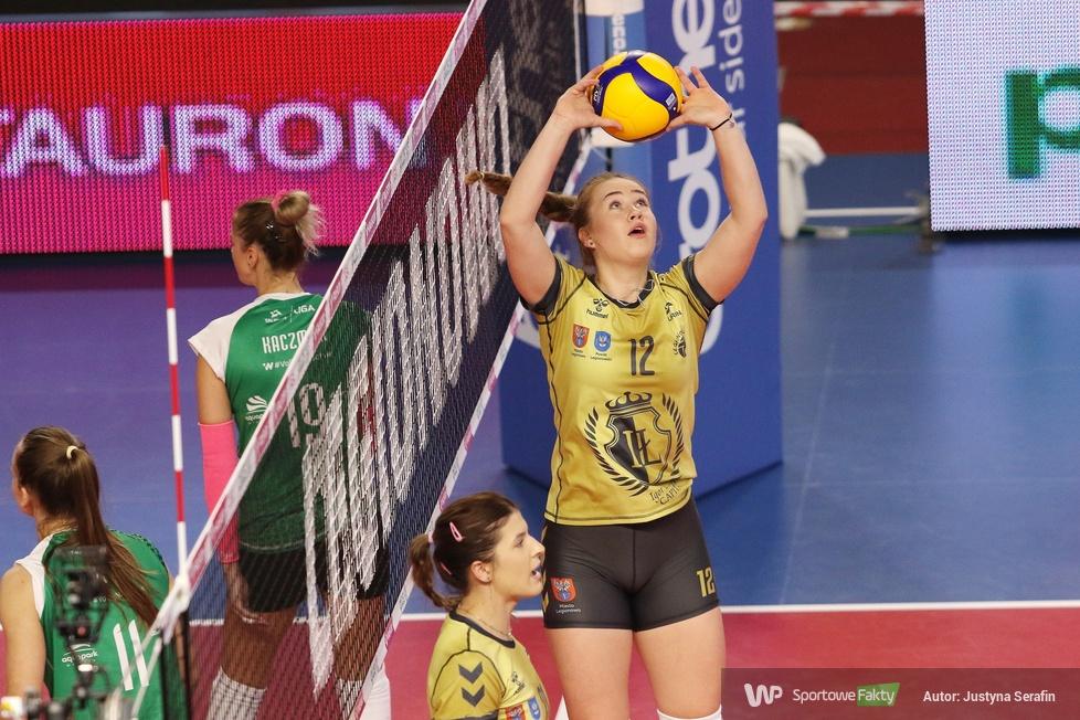 TAURON Liga. IŁ Capital Legionovia Legionowo - #VolleyWrocław 3:1 [GALERIA]