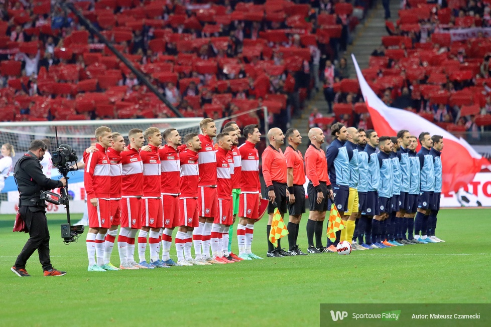 El. MŚ: Polska - San Marino 5:0 (galeria)